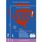 YES! Angličtina nová maturita vyššia úroveň + 2CD + DVD B2