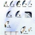 Falcon Eyes UR-48T flash deštník bílý 100 cm