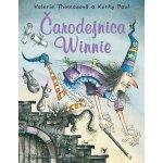 Čarodejnica Winnie - Thomasová Valerie