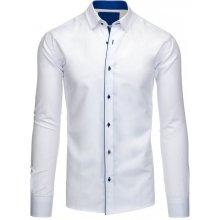Pánska košeľa biela (dx1201)