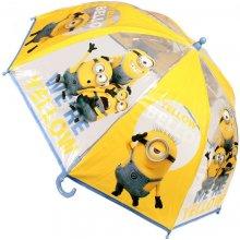 Cerda Priehľadný dáždnik Mimoni 133