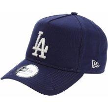 New Era 9FO Washed Aframe MLB Los Angeles Dodge Dark Royal 069ce9fc42