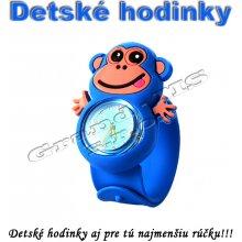 e7a2b5c13 Hodinky detské - Heureka.sk