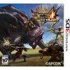 Monster Hunter 4 (Ultimate Edition)