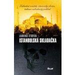 Istanbulská skladačka - Laurence O´Brian