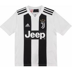 2399b2299bd3a Adidas Juventus dres detský 2018-2019 domáci + vlastné meno a číslo od  69,99 € - Heureka.sk