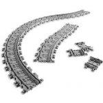 Lego City 8867 Flexibilní koleje