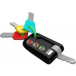 Alltoys Kľúče od auta Kooky