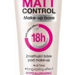 Dermacol Matt Control make-up 18H podkladová báza 20 ml