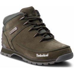 TIMBERLAND Outdoorová obuv Euro Sprint Hiker A1VR9 TB0A1VR9A581 Grape Leaf 512b8c6133c