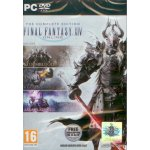 Final Fantasy XIV (The Complete Edition)