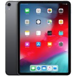 9e5e7e7b0 Apple iPad Pro 11 (2018) Wi-Fi+Cellular 256GB Space Gray MU102FD/A od 1  139,43 € - Heureka.sk