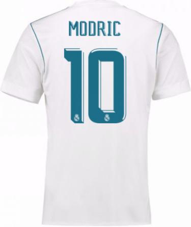 95d9119522f61 Adidas Real Madrid MODRIC dres 2017 2018 domáci alternatívy - Heureka.sk