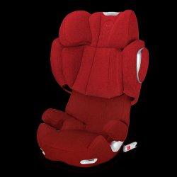 pecifik cia cybex solution q2 fix plus 2016 mars red. Black Bedroom Furniture Sets. Home Design Ideas