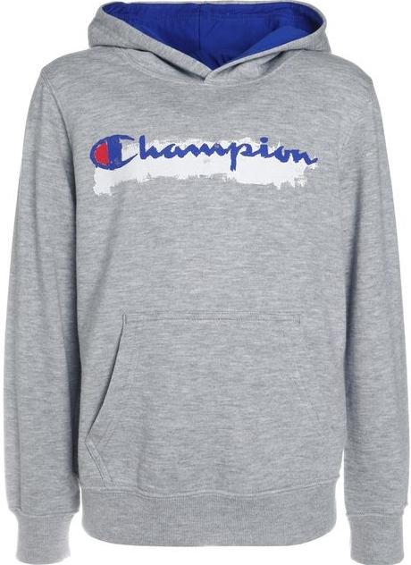 Mikina a sveter Champion Mottled light grey 871253 - Zoznamtovaru.sk 5ae0d24e6e4