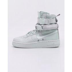 Nike W SF Air Force 1 Light Silver Light Silver