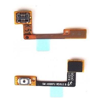 Flex kabel on/off Samsung Galaxy A5 A500