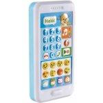 Mattel Fisher Price Emoji chytrý telefon
