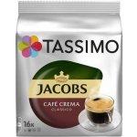 Tassimo Jacobs Caffé Crema Classico 16 ks