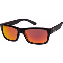 59628671c Quiksilver Deville XKKR/Matte Black/Worn Red/Multilayer Red
