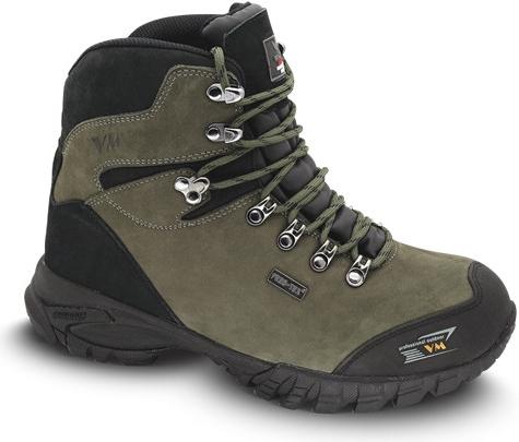 Trekingová obuv GO-TEX Mont Blanc od 56 d21a1ef319f