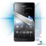 Ochranná fólia Screenshield Sony Xperia Go - displej + celé tělo