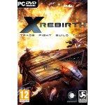 X: Rebirth