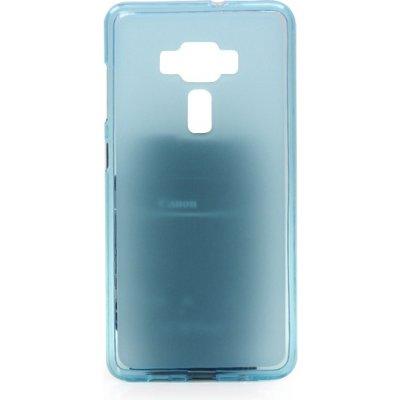 Púzdro FLEXmat Case Asus Zenfone 3 Deluxe (ZS570KL) modrý