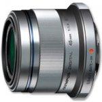 Olympus M. ZUIKO Premium 45mm F1.8