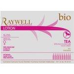 RAYWELL BIO sérum proti vypadávaniu vlasov pre ženy 10 x 10 ml