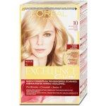 L'Oréal Excellence Creme 10 najsvetlejšia blond