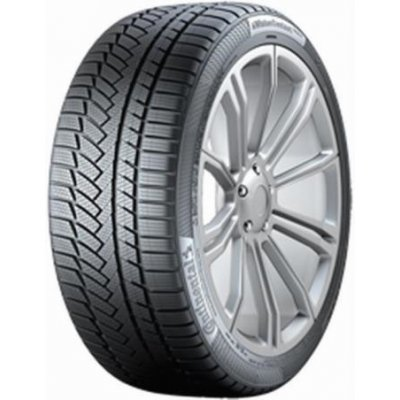 205/55R17 91H, Continental, WINTER CONTACT TS 850 P