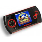 Sega Game & Master System Portable Video Game Player Console