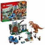 LEGO Jurassic World 10758 Útek T-Rexa