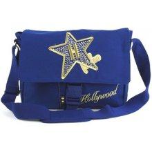 Hollywood Star modrá