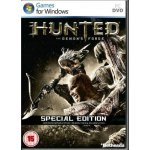Hunted: The Demons Forge (Special Edition)