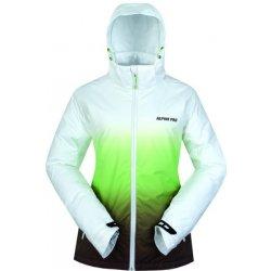 Dámska lyžiarska bunda Alpine Pro Sunbow rady extreme, ktorá je ...