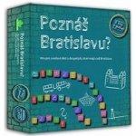 Poznáš Bratislavu ? - Kolektív autorov