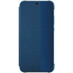 Púzdro HUAWEI Flipové P20 Lite modré
