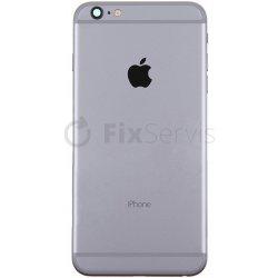 Kryt iPhone 6 Zadný čierny alternatívy - Heureka.sk ed1b1cfb968