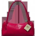Talianská kožená kabelka Ciosa Rosa