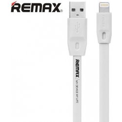 Remax Full Speed 2M iPhone 5 5S 6 6 Plus Datový Kabel od 4 15b76ef7c3e