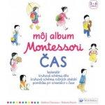 Môj album Montessori – Cas