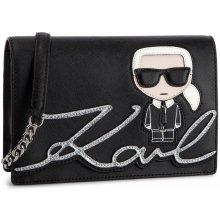 f5b5961c6eef Karl Lagerfeld 86KW3082 Black