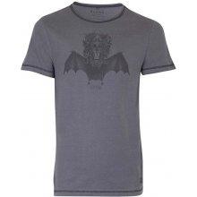 Blend T Shirt Castlerock grey