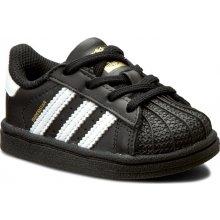 16b7b217e3642 Adidas Topánky Superstar I BB9078 Cblack/Ftwwht/Ftwwht