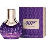 James Bond 007 III parfumovaná voda dámska 30 ml