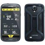 Púzdro Topeak RIDE CASE Samsung Galaxy S4 čierne