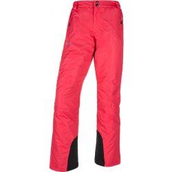 c31972f16978 KILPI Dámske lyžiarske nohavice GABONE-W JL9002KIPNK Ružová od 38