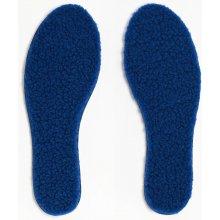 055d6c9b24e1 TOASTIES Merino modré vložky do topánok